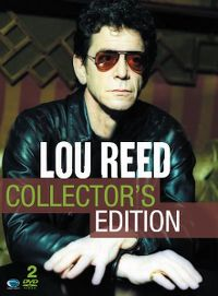 Cover Lou Reed - Collector's Edition - Transformer / Live At Montreux 2000 [DVD]